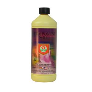 House & Garden 1-Component Soil Nutrient -- 1 Liter