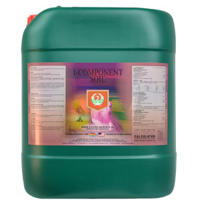 House & Garden 1-Component Soil Nutrient -- 20 Liters