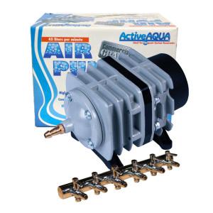 Air Pump 6 Outlets 20W 45L min