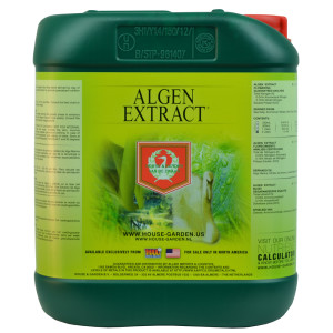 House & Garden Algen Extract -- 5 Liters