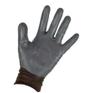 Nitrile Tough Black Gloves