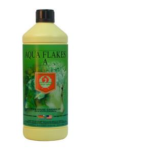 House & Garden Aqua Flakes A -- 1 Liter