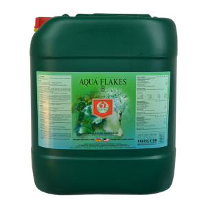 House & Garden Aqua Flakes B -- 20 Liters