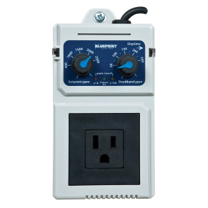 Blueprint CO2 Controller