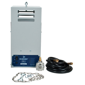 Blueprint CO2 Generator NG