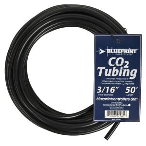 "Blueprint CO2 Tubing 3/16"""