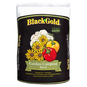 Black Gold Garden Compost
