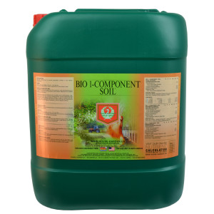 House & Garden Bio 1-Comp -- 20 Liters
