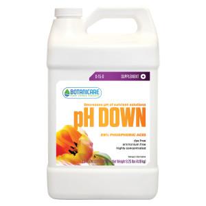 Botanicare pH Down