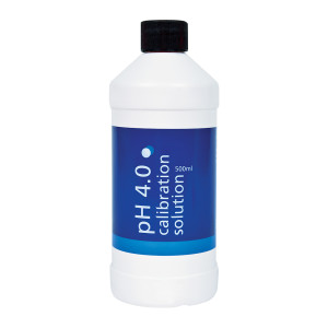 Bluelab pH 4 Solution