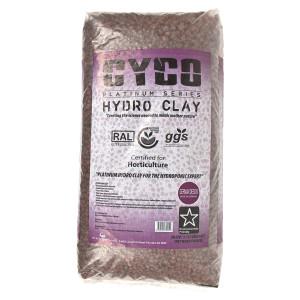 Cyco Hydro Clay