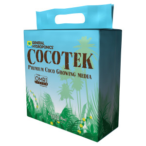 CocoTek Coir Bale
