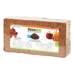 Cocogro Coir Brick