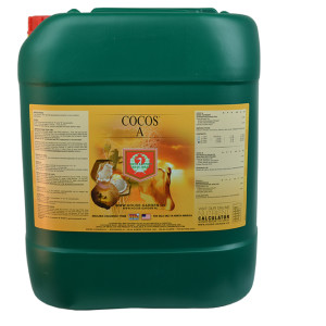 House & Garden Coco Nutrient A -- 20 Liters