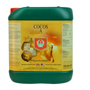 House & Garden Coco Nutrient A -- 5 Liters