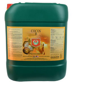 House & Garden Coco Nutrient B -- 20 Liters