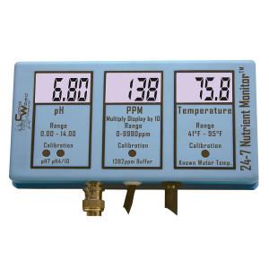 Control Wizard 24/7 Nutrient Meter