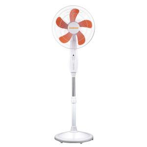 DuraBreeze Orbital Pedestal Fan