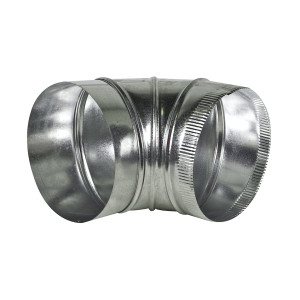 "Duct Elbow 10"" Adjustable"