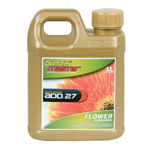 Dutch Master ADD.27 Flower