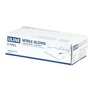 Disposable Nitrile Gloves Large