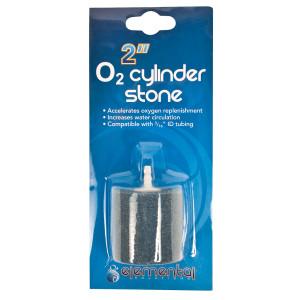 Elemental O2 Cylinder Stone