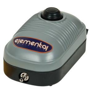 Elemental O2 Pump