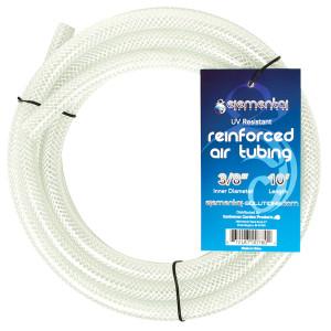"Elemental O2 Reinforced Air Tubing 3/8"""