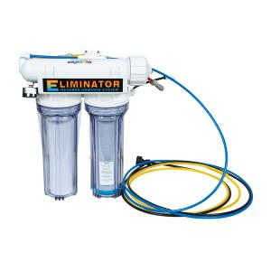 Eliminator Reverse Osmosis System