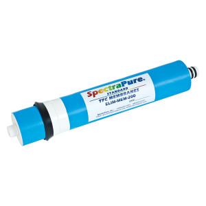 Eliminator Reverse Osmosis System Membrane 200