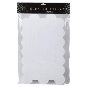 EZ-Clone White Cloning Collar (Bag of 35)