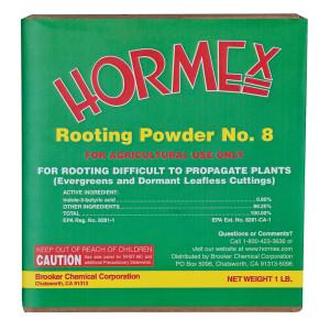 Hormex Rooting Powder #8