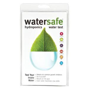 Hydroponics Water Test Kit