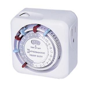 Intermatic Timer Mechanical