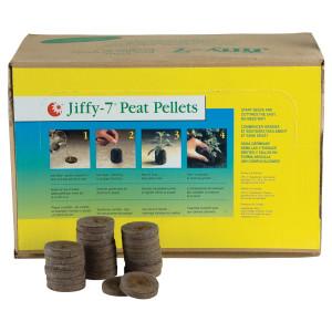Jiffy-7 Peat Pellet
