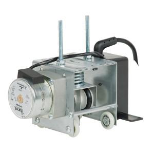 LightRail 5 Motor
