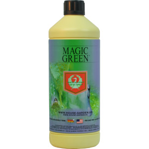 House & Garden Magic Green -- 1 Liter