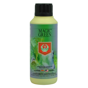 House & Garden Magic Green -- 250 ml