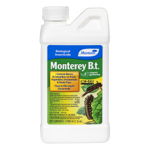 Monterey B.t. Concentrate