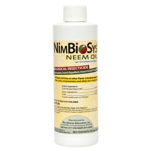 NimBiosys Neem Oil