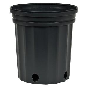 Nursery Pot #1 Black