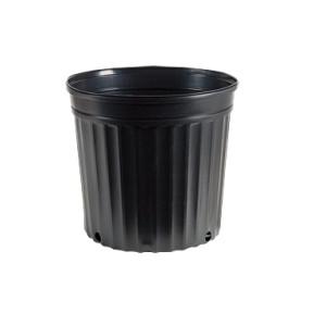 Nursery Pot #5 Black