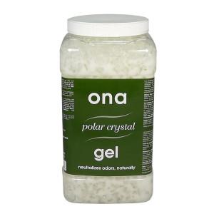 ONA Gel Polar Crystal Jar