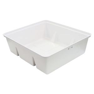 Premium Reservoir Bottom White