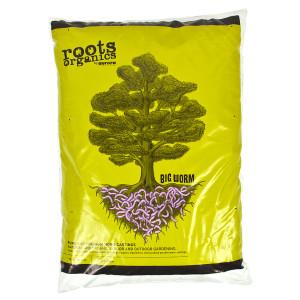 Roots Organics Big Worm
