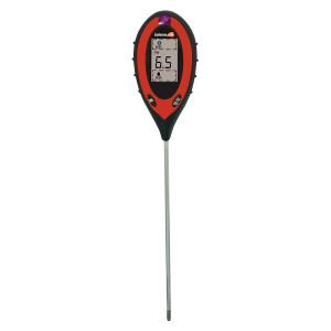 Sunleaves Digital 4-Way Soil Meter
