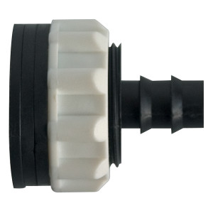 """Sunleaves 1/2"""" Fill/Drain Fitting"""