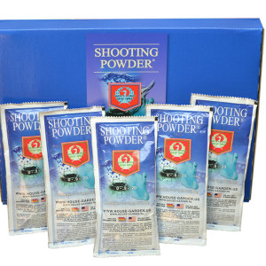 House & Garden Shooting Powder Sachet (5 SACHETS PER BOX)