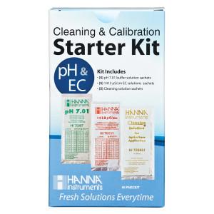Solution Starter Kit (pH