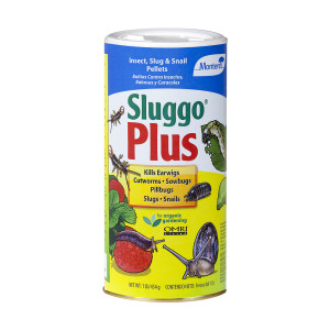 Monterey Sluggo Plus
